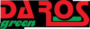Logo Da Ros Green